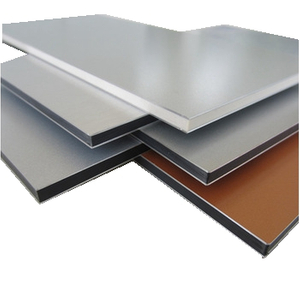 3mm×0.3 PET interior aluminium composite panel ACP