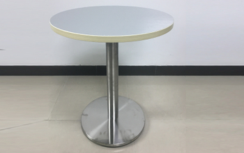 BAR TABLE -- WALLTES ALUMINIUM COMPOSITE PANEL